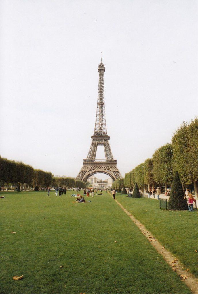 מגדל אייפל (מקור: Trip Advisor)